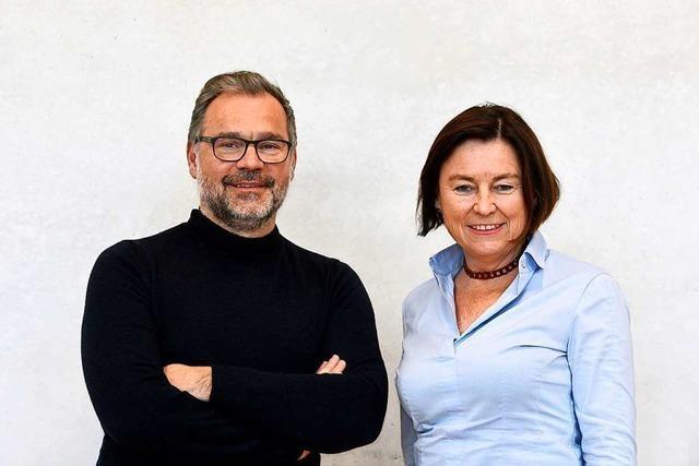 Anett-Maud Joppien und Johannes Ernst verstärken den Freiburger Gestaltungsbeirat