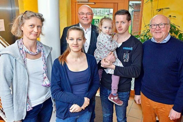 Förderverein für krebskranke Kinder unterstützt seit 40 Jahren Familien