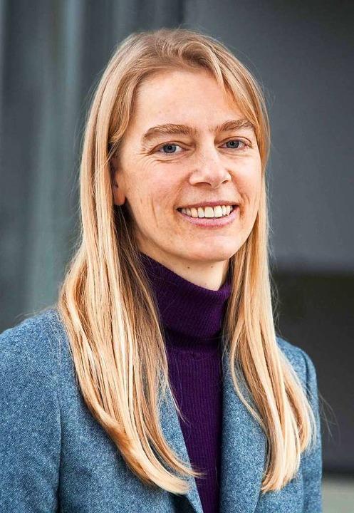Anja Peck  | Foto: Andrea Würth