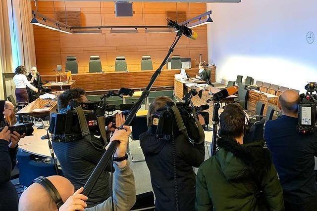 Pfadfinder-Gruppenleiter wegen sexuellen Missbrauchs zu 8 Jahren Haft verurteilt