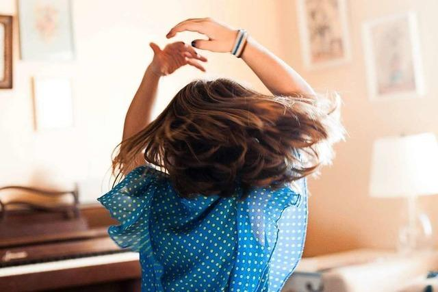 Im März startet ein Freiburger Tanzprojekt für junge Frauen mit Krebs