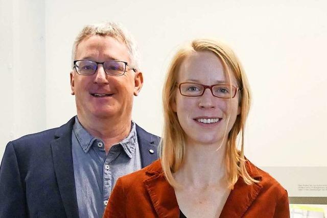 Henrike Fuder wird neue Kulturamtsleiterin in Rheinfelden
