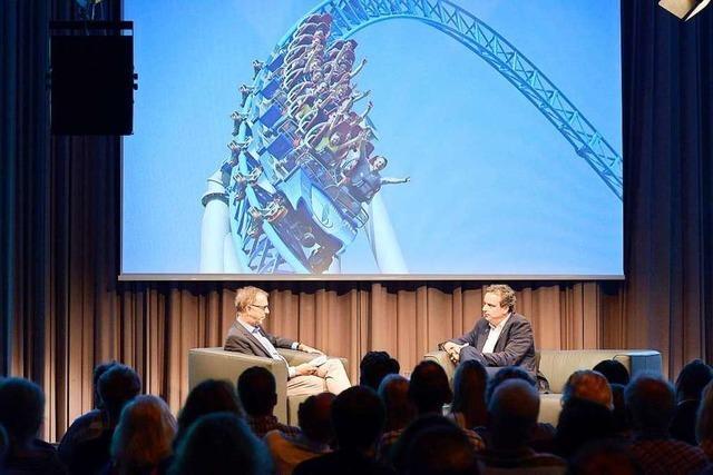 Mack investiert in Studio für digitales Design im Elsass