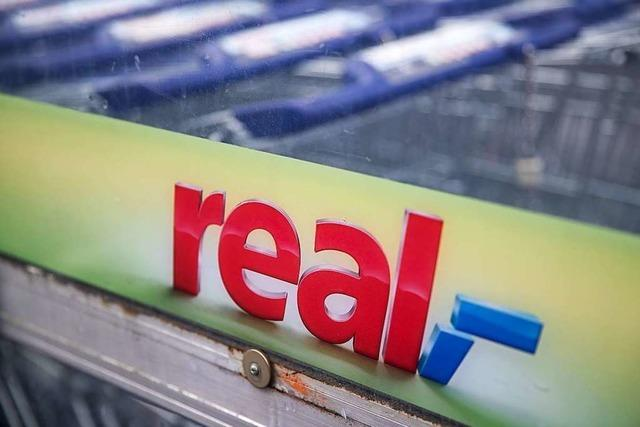 Real ist verkauft: Doch für die Beschäftigten geht das Bangen weiter