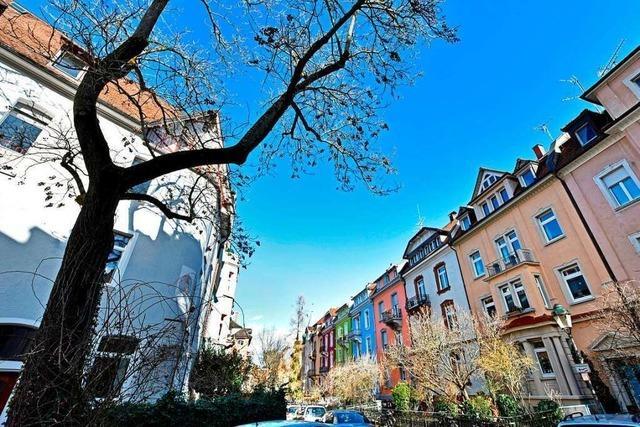 Wie das Referat für bezahlbares Wohnen die Wohnungsnot lindern will
