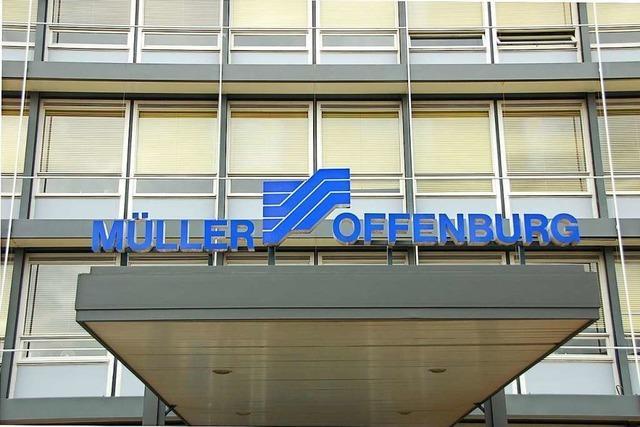 Drittes Insolvenzverfahren für Stahlbau Müller in zwölf Jahren