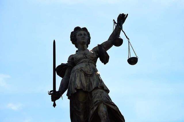 28-Jähriger aus dem nördlichen Breisgau muss hinter Gitter