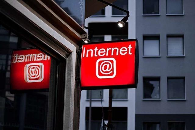 Internetcafés sind mehr als nur Orte zum Surfen