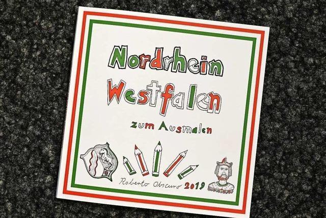 AfD-Landesvorstand nimmt Abstand von Kinder-Malbuch
