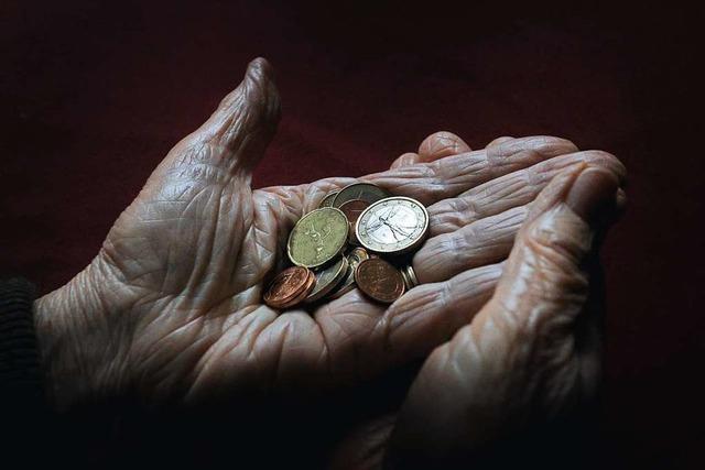 Was die Grundrente bedeutet und wer sie bekommt