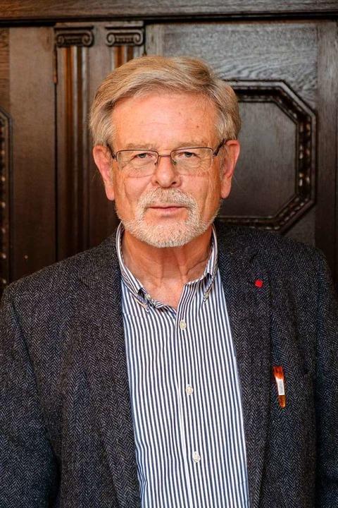 Udo Schulte  | Foto: Ansgar Taschinski