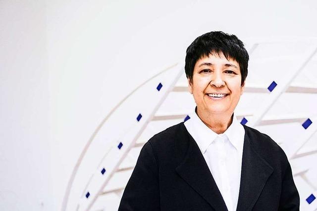 Die Islamkritikerin Seyran Ates kommt nach Freiburg und Lörrach