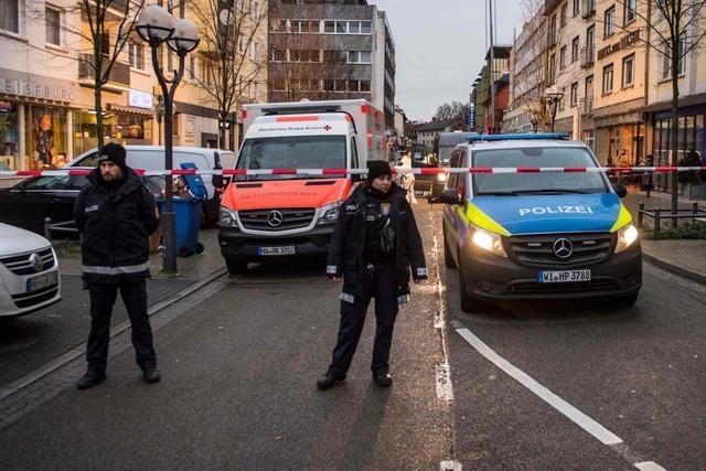 Liveblog: Reaktionen auf die Gewaltverbrechen von Hanau