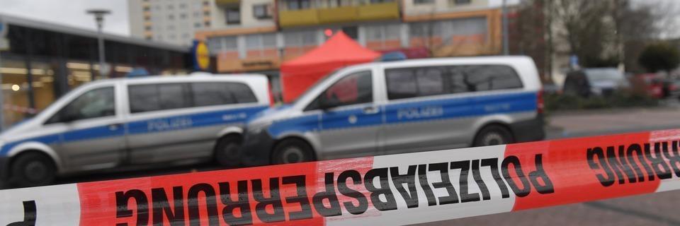 11 Tote nach Anschlag auf Shisha-Bars in Hanau - Hinweise auf rassistisches Motiv