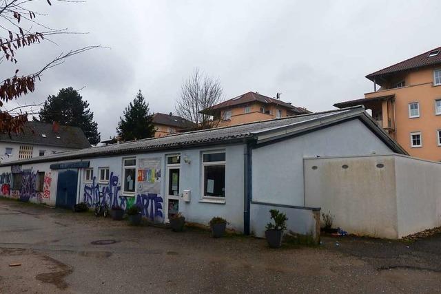 Merzhausen will auf Sachsenheimer-Areal Wohnen und Gewerbe verbinden