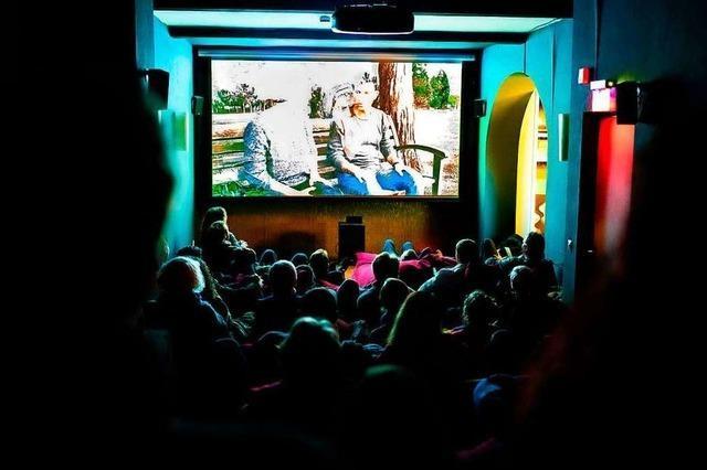 Im Kulturaggregat gibt es am Freitag eine Open Stage für Kurzfilme