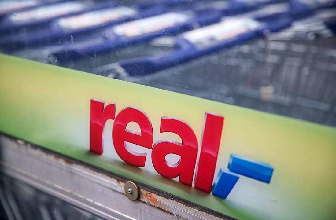 Auch Südbaden ist von dem Verkauf Reals betroffen.  | Foto: Friso Gentsch (dpa)