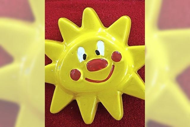 Wo die Sonne lacht