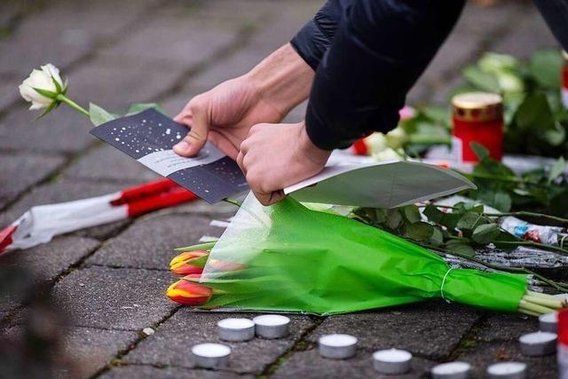 Deutschland hat ein massives Problem mit rechtem, rassistischem Terror