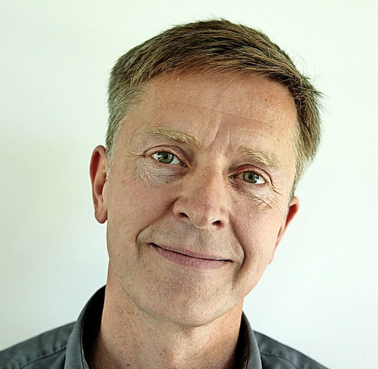 Jens Soentgen  | Foto: Steffen Jagenburg