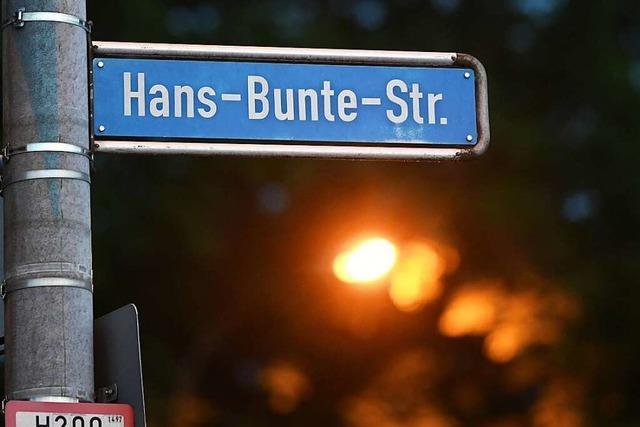 Angeklagter im Hans-Bunte-Fall auf freiem Fuß – Tatverdacht besteht weiter