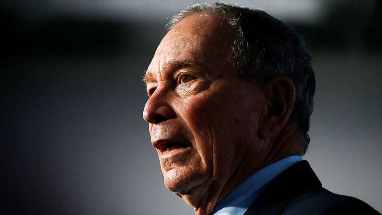Mike Bloomberg  | Foto: Rick Bowmer (dpa)
