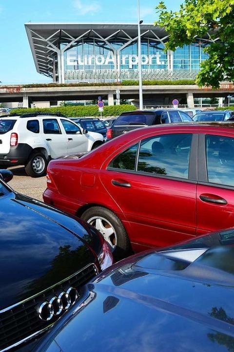 Der EAP will sein Parkplatzmanagent verbessern (Archivfoto).    Foto: Annette Mahro