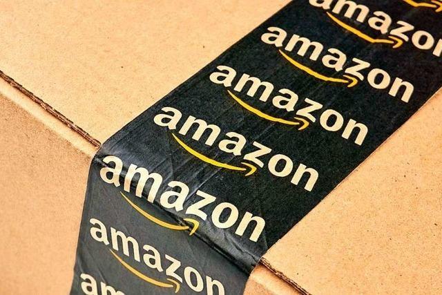 Von Amazon gibt es fürs Lahrer Flugplatz-Areal noch keine Nachfrage