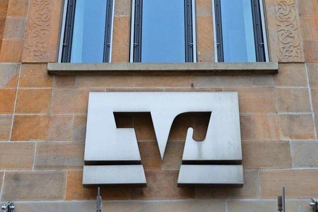 Volksbank in der Ortenau: Drei weitere Filialen ohne Personal