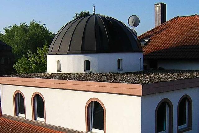 Hakenkreuze an Moschee geschmiert – Zweieinhalb Stunden vor den Schüssen in Hanau