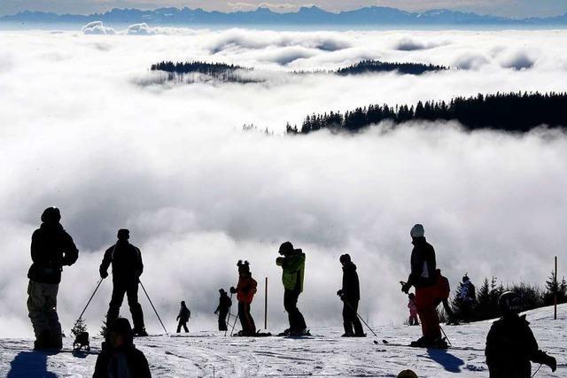 Schneebericht: Lifte & Loipen im Schwarzwald vom 21. bis 24. Februar
