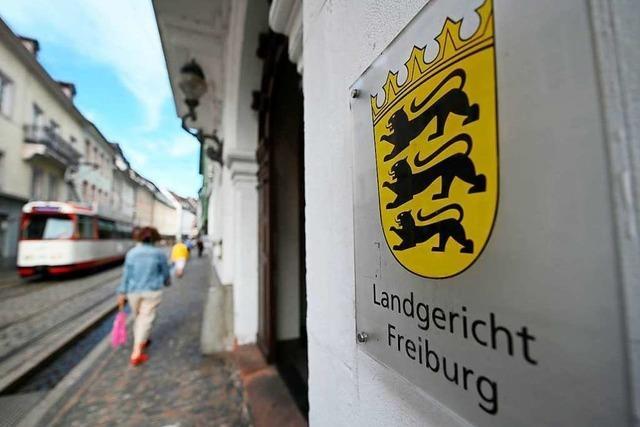 29-Jähriger soll eine 13-Jährige in Rheinfelden sexuell missbraucht haben