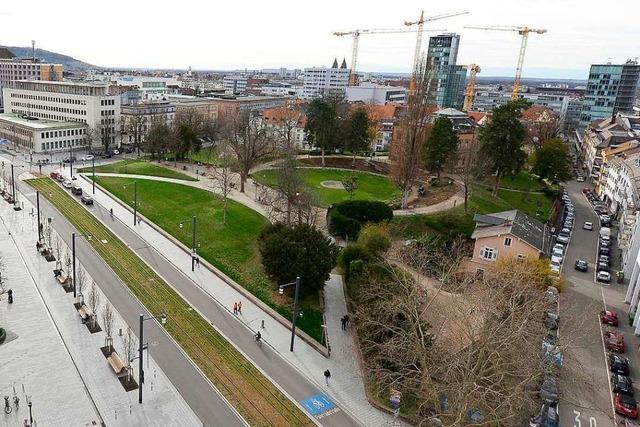 23-Jähriger nach sexuellem Übergriff im Freiburger Colombipark festgenommen