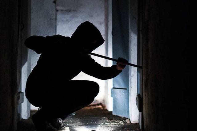 Zeuge in badischem Einbrecher-Prozess wird in Italien wegen Mordes gesucht