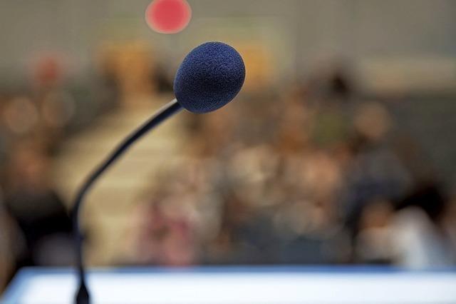 Lob und Kritik zum Haushaltsplan 2020