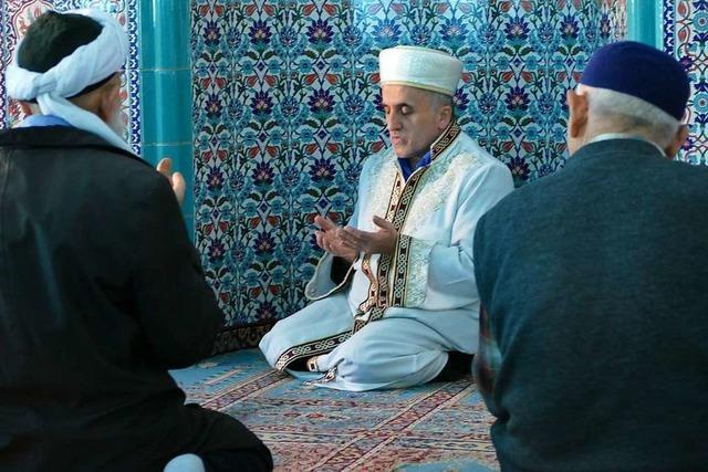 Selbst nach dem Anschlag von Hanau fühlen sich viele Muslime in Südbaden wohl