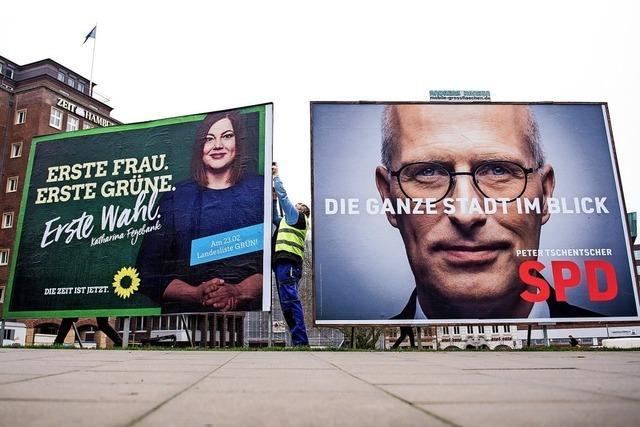 Die FDP muss wieder einmal zittern