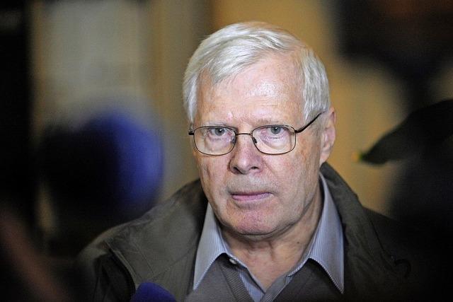 Stiefvater von Kalinka entlassen