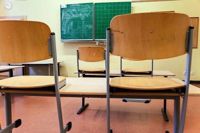 Kultusministerin legt Zahlen vor: Weniger Unterricht ausgefallen