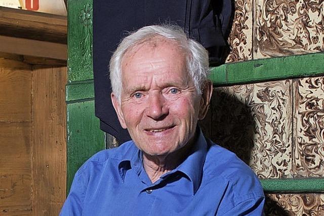 Vor 60 Jahren holte Georg Thoma Olympia-Gold in den USA