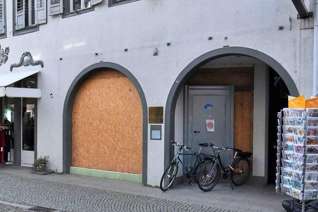 Jüdische Gemeinde Emmendingen wird 25 Jahre