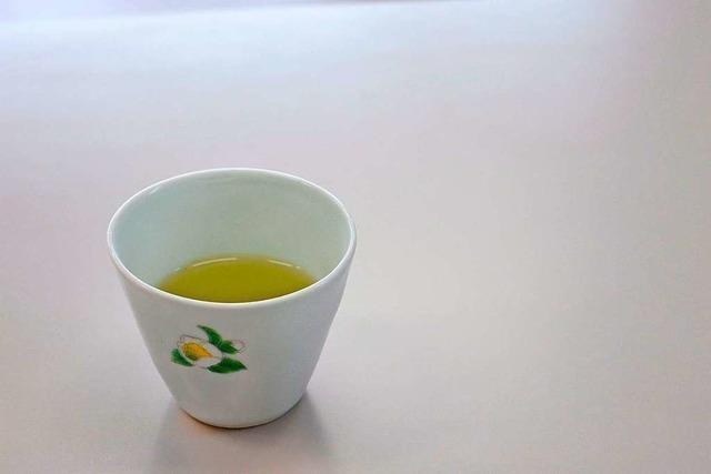 Wie Tee das Essen verfeinern kann