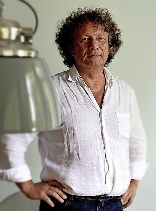 Ingo Schulze  | Foto: Soeren Stache (dpa)