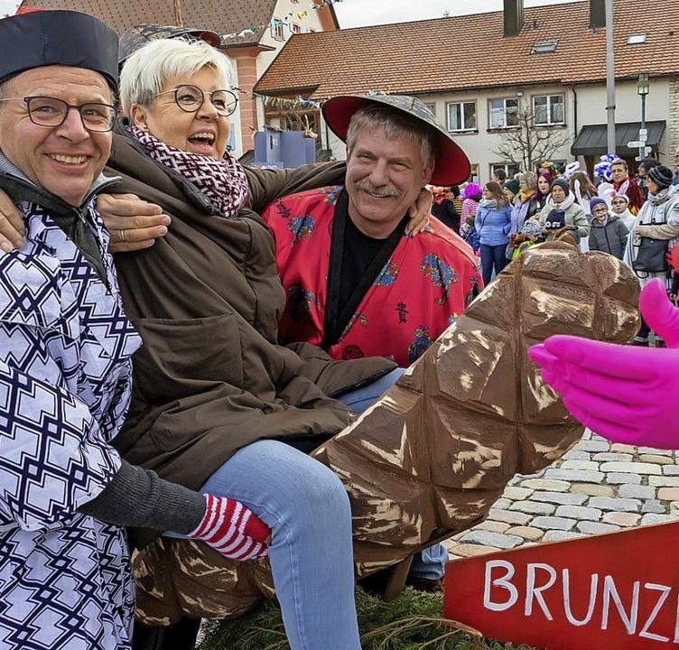 Klo der Sinne für Touristen<ppp></ppp>    Foto: Wilfried Dieckmann