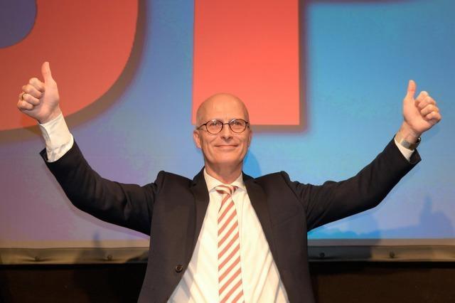 Liveblog: So läuft die Bürgerschaftswahl in Hamburg