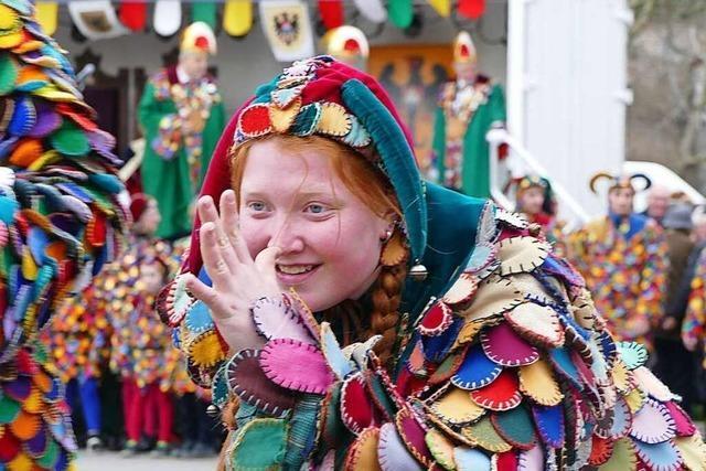 Fotos: Der Gauklertag in Breisach