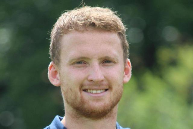 Manuel Gleichauf wird neuer Trainer beim SV Endingen