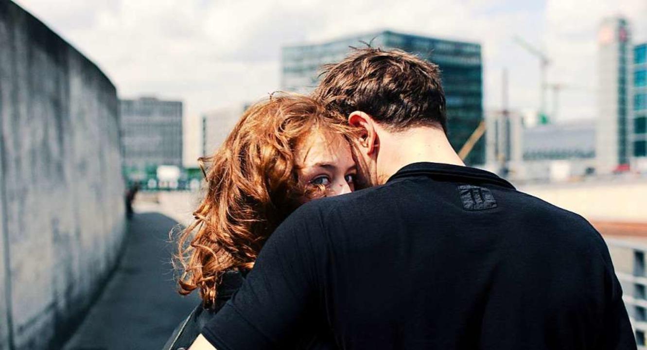 Paula Beer und Franz Rogowski in Chris...s Film &#8222;Undine&#8220;<ZSP></ZSP>  | Foto: Verleih