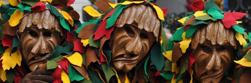 Fotos, Fotos, Fotos: Südbaden feiert die Höhepunkte der Fasnacht
