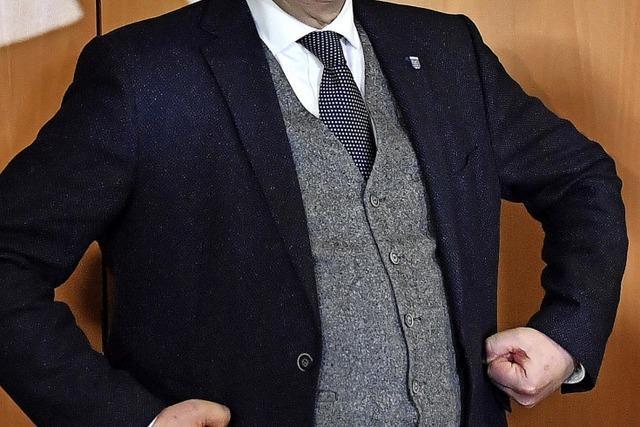 Ramelow kämpft um seinen Pakt
